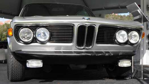Amelia Island 2015 - BMW Brings 507, M1, CSL and tii To Join 2015 X5 M and 2015 650i M Sport 15