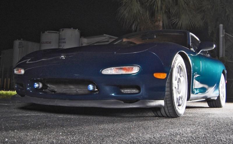 Future Classics - 1993-1995 Mazda RX-7 14