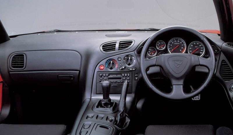 Future Classics - 1993-1995 Mazda RX-7 19