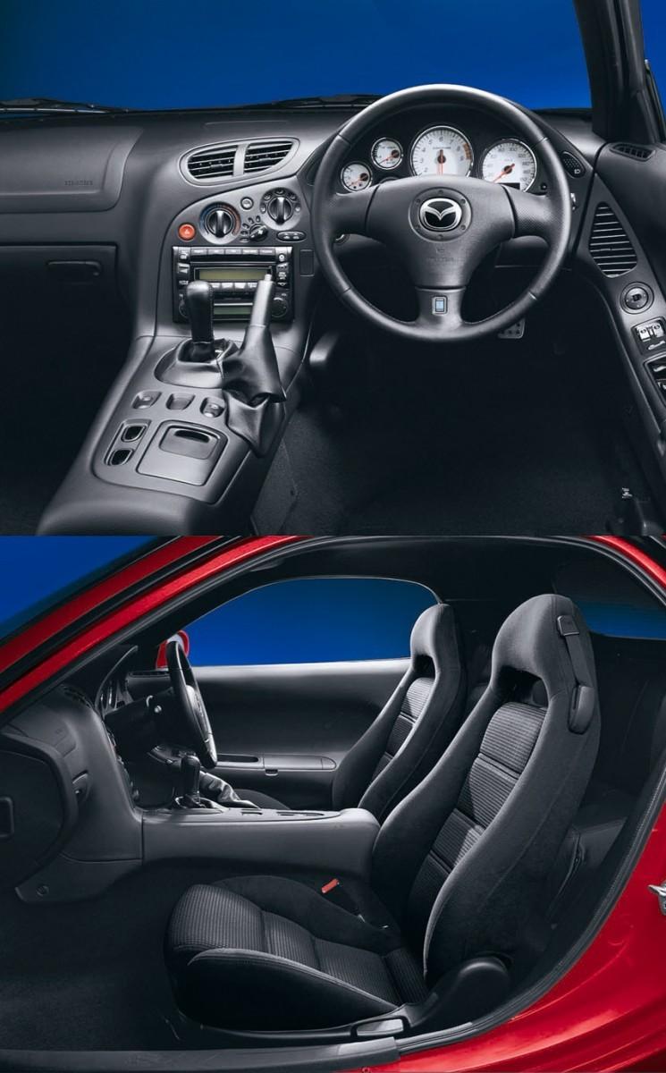 Future Classics - 1993-1995 Mazda RX-7 34