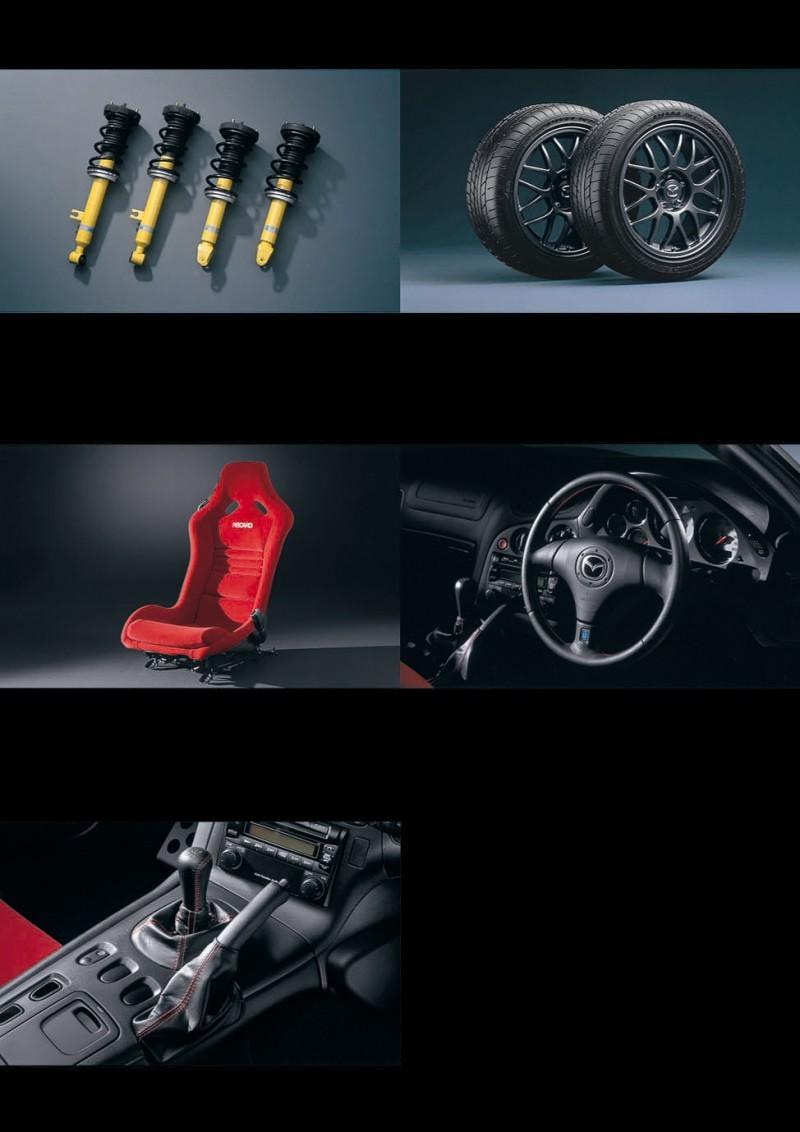 Future Classics - 1993-1995 Mazda RX-7 37