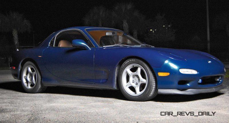 Future Classics - 1993-1995 Mazda RX-7 6