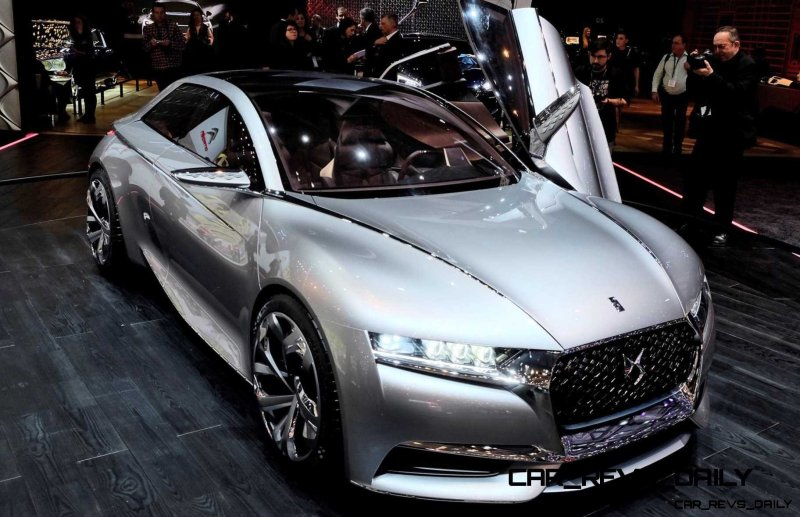 Geneva 2015 Galleries - The FRENCH 23