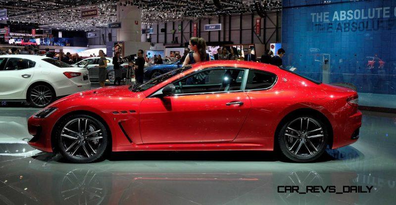 Geneva 2015 Galleries - The ITALIANS! Lamborghini, Ferrari, Maserati and Alfa Romeo 36