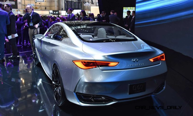 INFINITI Q60 and QX30 Concepts Are Embarrassing Jokes 7