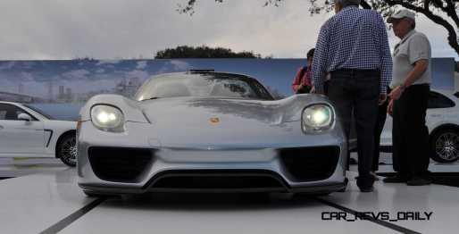 Porsche 918 Spyder 59