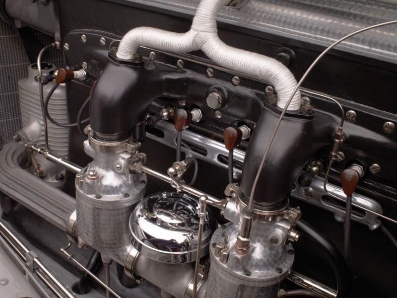 1928 Mercedes-Benz 680S Torpedo Roadster by Carrosserie J. Saoutchik 3