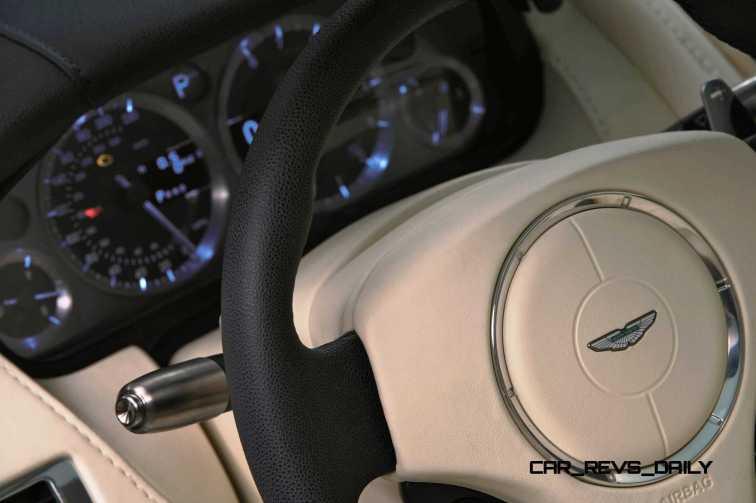 2006 Aston Martin Rapide Concept 9