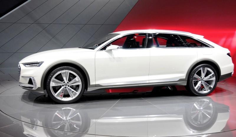 2015 Audi Prologue Allroad Concept 3