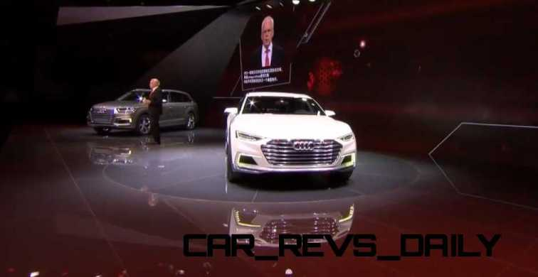 2015 Audi Prologue Avant Concept 23
