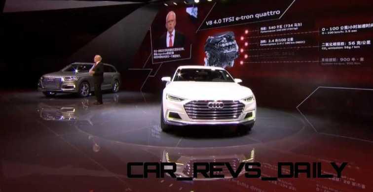 2015 Audi Prologue Avant Concept 25