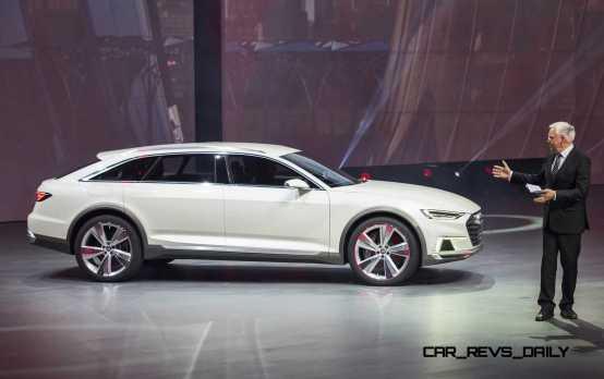 2015 Audi Prologue Avant Concept 27