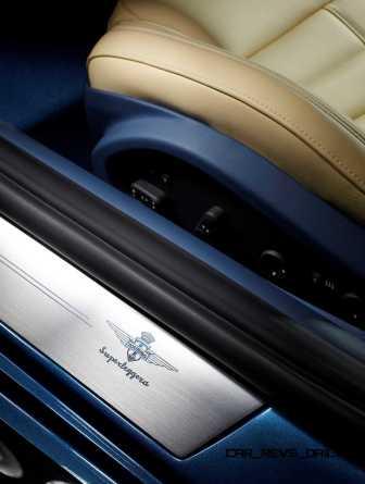 2015 Berlinetta Lusso by Touring SuperLeggera 40