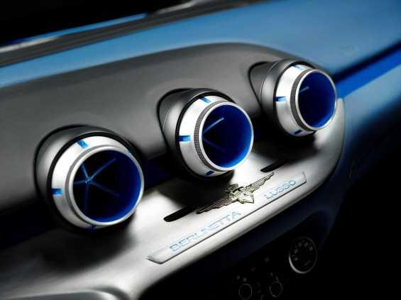 2015 Berlinetta Lusso by Touring SuperLeggera 43