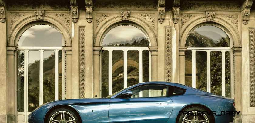 2015 Berlinetta Lusso by Touring SuperLeggera 67
