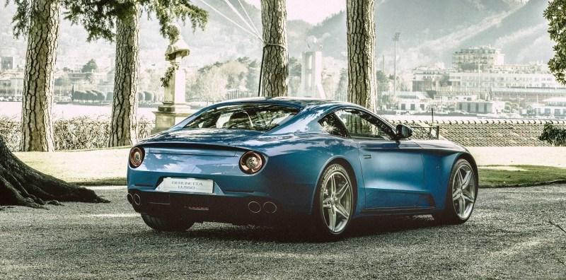 2015 Berlinetta Lusso by Touring SuperLeggera 69