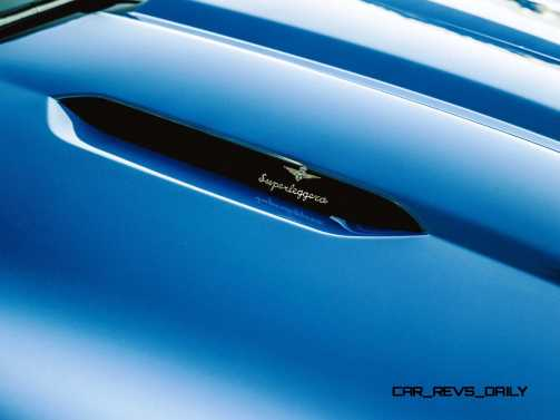 2015 Berlinetta Lusso by Touring SuperLeggera 71