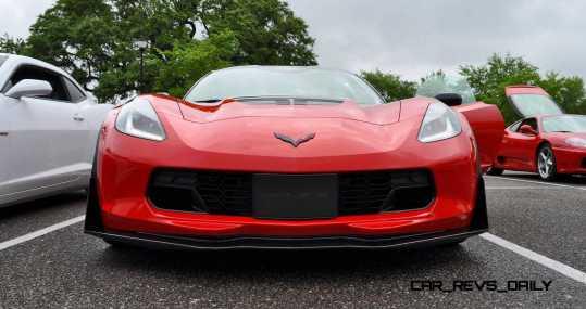 2015 Chevrolet Corvette Z06 Z07 Package 31