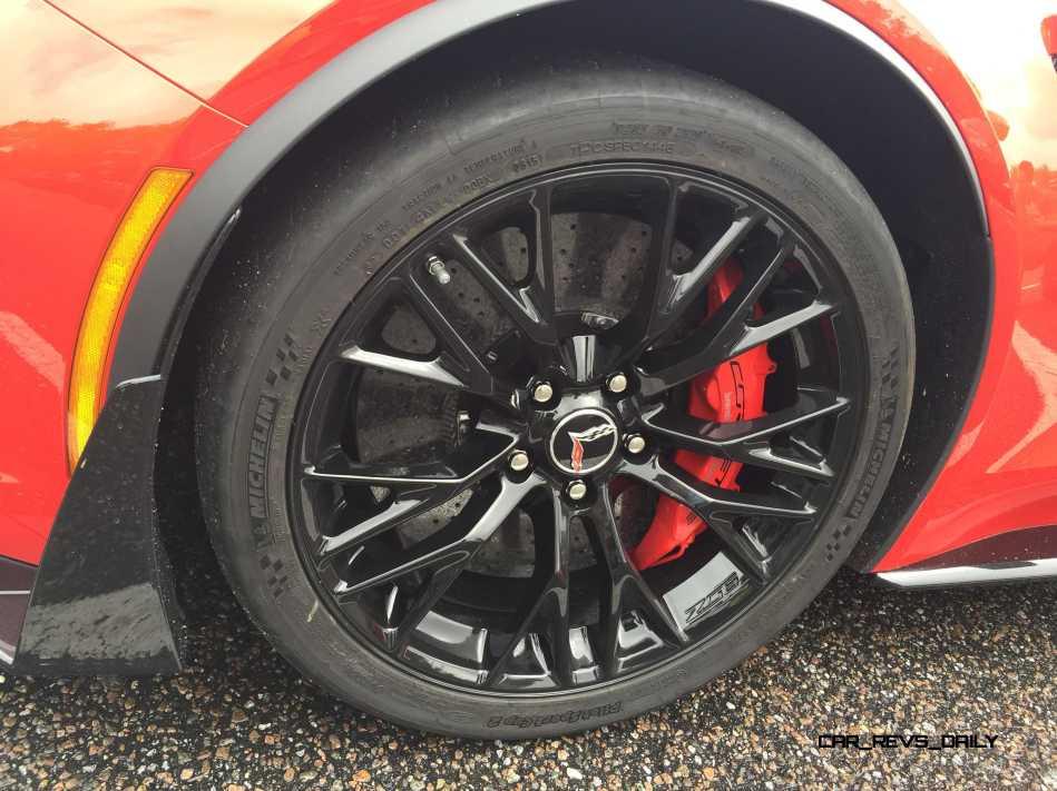 2015 Chevrolet Corvette Z06 Z07 Package 41
