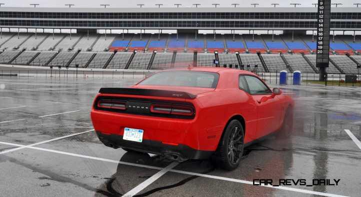 2015 Dodge Challenger SRT HELLCAT 37