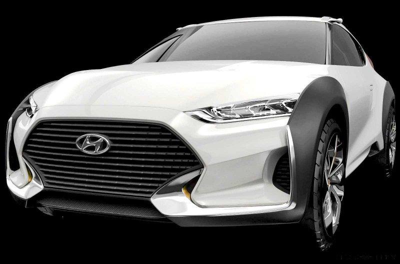 2015 Hyundai HND-12 Enduro Concept 30