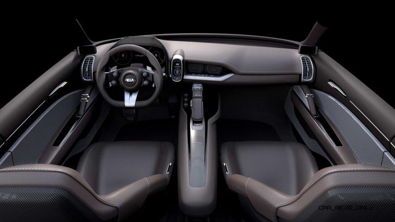 2015 Kia Novo Concept 10