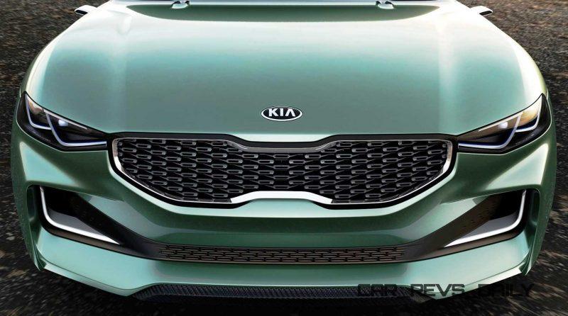 2015 Kia Novo Concept 11
