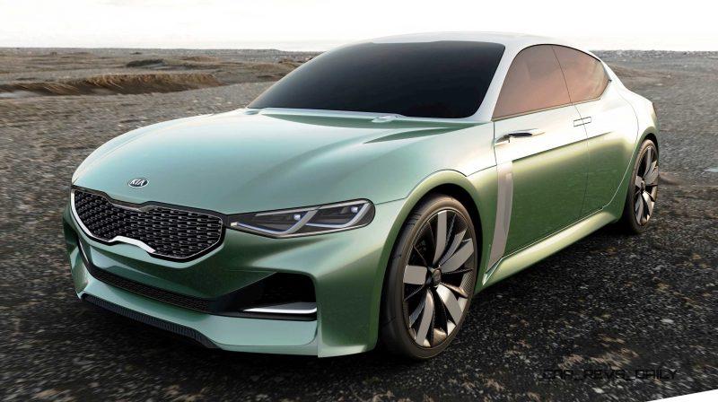 2015 Kia Novo Concept 3