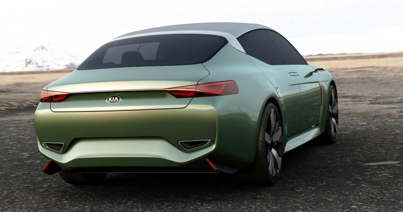 2015 Kia Novo Concept 8