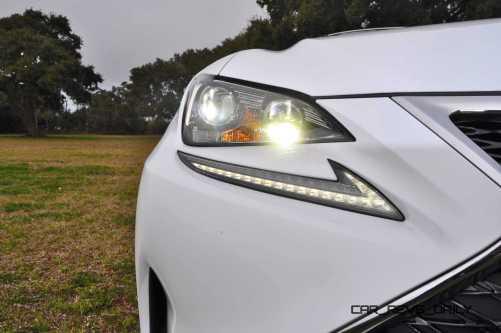 2015 Lexus RC350 F Sport 127
