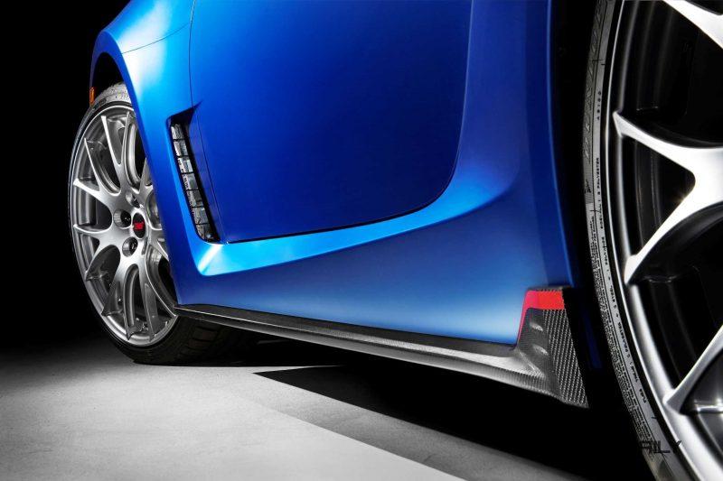 2015 Subaru BRZ STI Concept 8