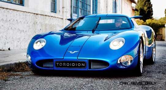 2015 Toroidion 1MW Concept 19