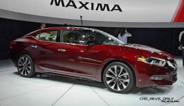 2016 Nissan Maxima 3