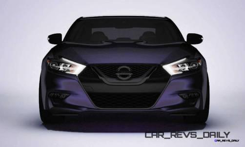 2016-Nissan-Maxima-SR-Deep-Pearl-Blue-11fds