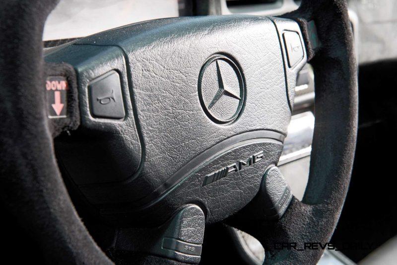 LeMans Homologation Specials - 1998 Mercedes-Benz CLK GTR SuperSport  9