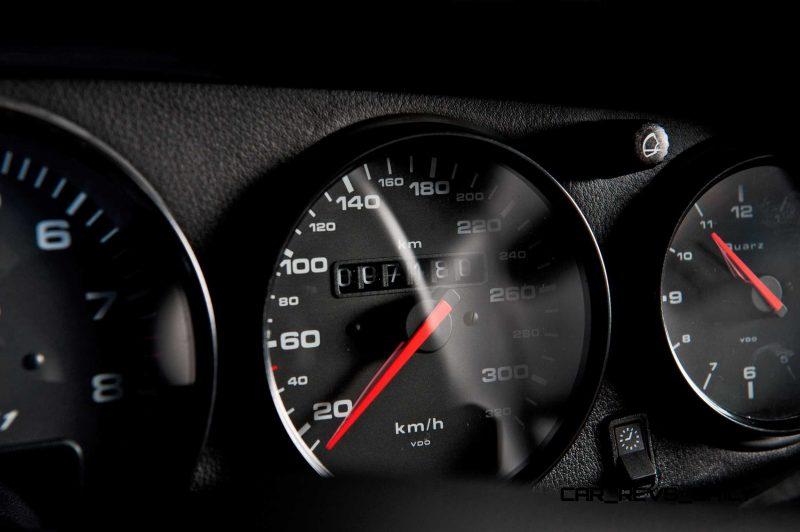 LeMans Homologation Specials - 1998 Porsche 911 GT1 Evo Strassenversion 20