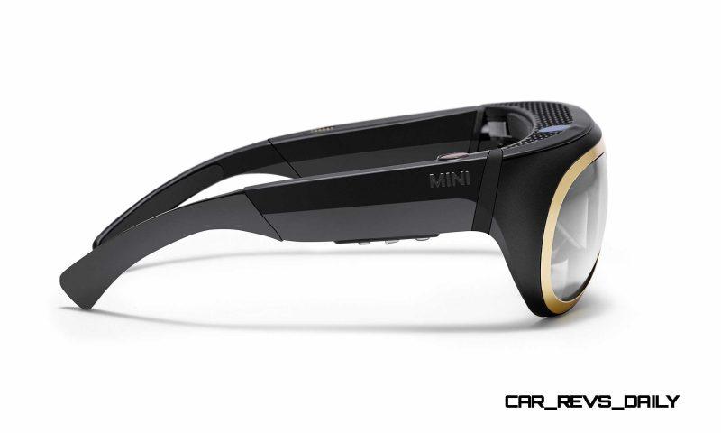 MINI Reveals New Augmented Vision Goggle Concept 11