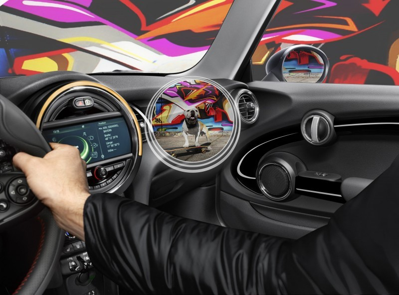 MINI Reveals New Augmented Vision Goggle Concept 18