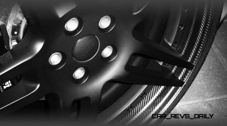 NOVITEC ROSSO Ferrari California RACE 606 5