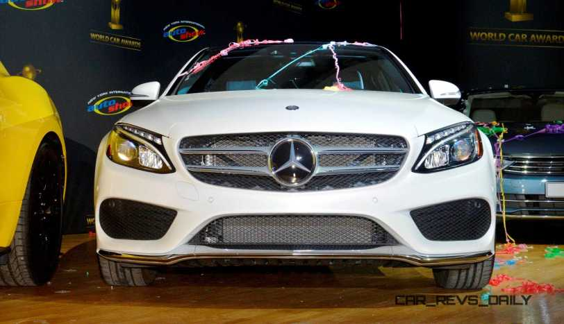 New York Auto Show 2015 Gallery 18