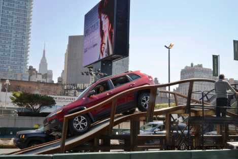 New York Auto Show 2015 Gallery 30