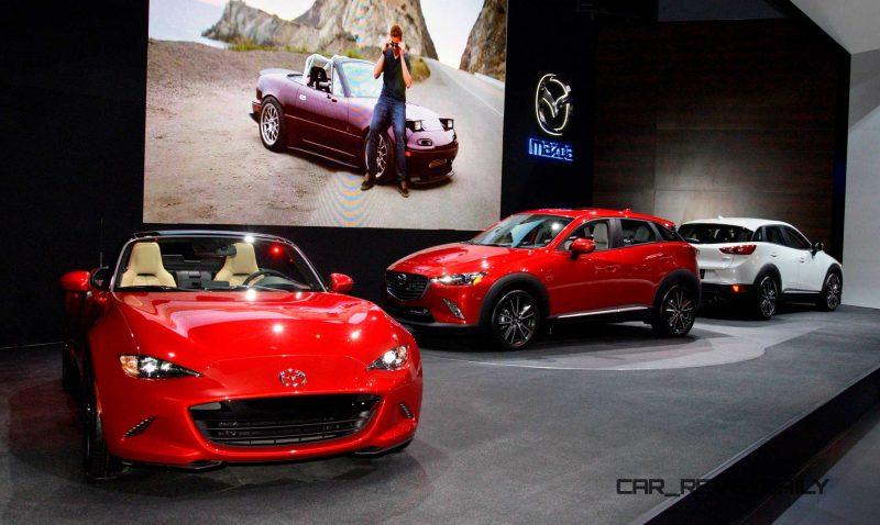 New York Auto Show 2015 Gallery 43