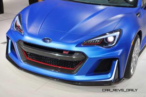 New York Auto Show 2015 Gallery 68