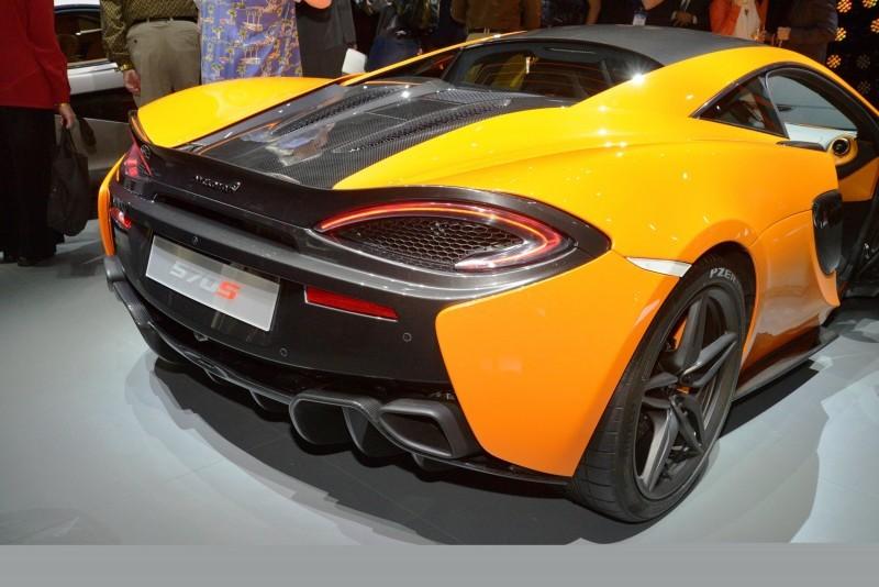 New York Auto Show 2015 Gallery 81
