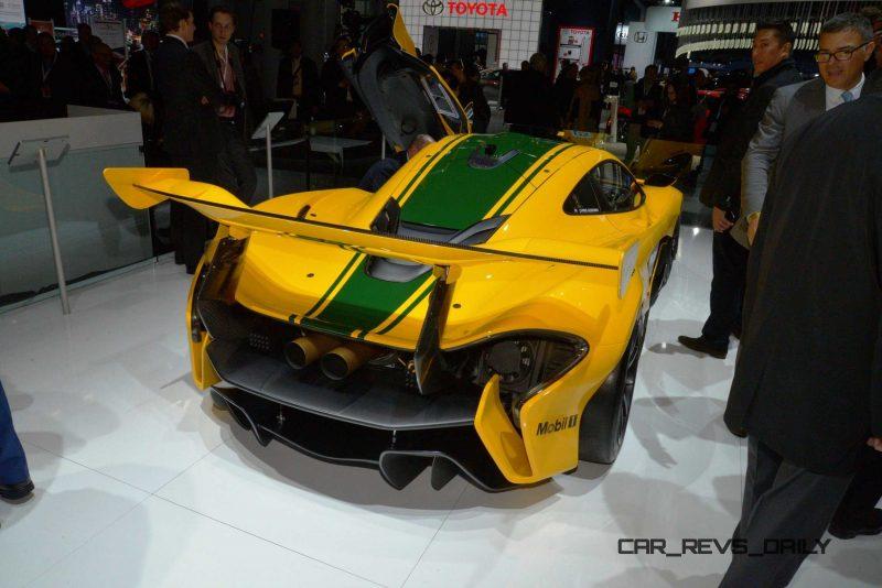 New York Auto Show 2015 Gallery 96