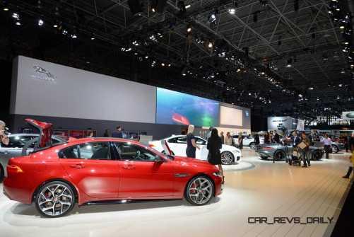 New York Auto Show 2015 Gallery 99