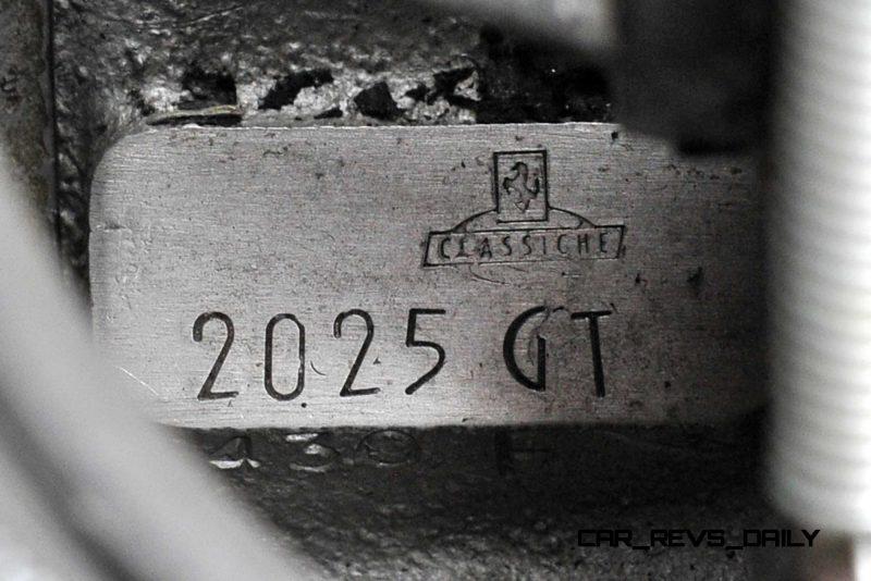 RM Villa Erba 2015 - 1960 Ferrari 250GT Berlinetta Competizione SWB Alloy by Scaglietti 27