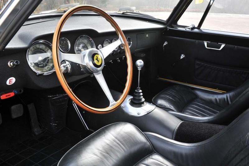 RM Villa Erba 2015 - 1960 Ferrari 250GT Berlinetta Competizione SWB Alloy by Scaglietti 4