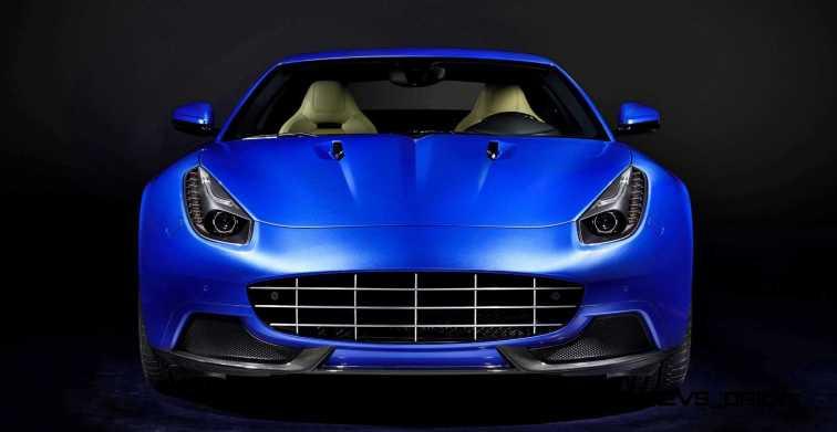 Superleggera Berlinetta Lusso Colors 71