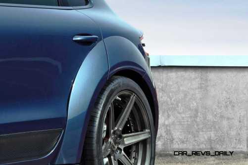 TOPCAR Porsche Macan 13